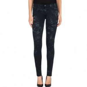 J Brand Photo Ready 620 Jeans In Shattered Glass